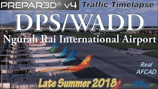 [P3D] Aerosoft - Ngurah Rai International Airport (DPS/WADD)