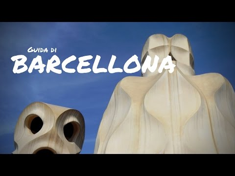 Barcellona - Video guida