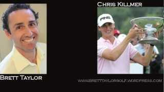 Chris Killmer interview: Golf Psychology Strategies of Tour Champions