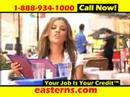 Eastern Motors Jingle Where your job is your credit