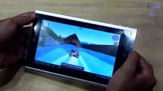 Micromax FUNBOOK TALK : GAMING REVIEW HD by Gadgets Portal