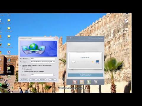 حصريا كيفية تشغيل الانترنيت مجانا 2013