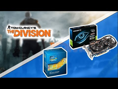 download lagu The Division  I5 3470 + Gtx 660  gratis