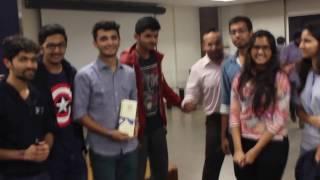 Startup Ashoka Event Recap - 2016