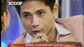 Mariel Rodrigez and Robin Padilla Entertainment Live - part 2 NEW