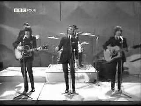 Hollies - Carrie Ann