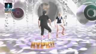 The Hip Hop Dance Experience - 1, 2 Step - Ciara ft. Missy Elliot - Go Hard