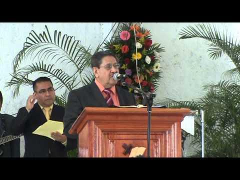 Convención General 2013 - Apertura y bienvenida