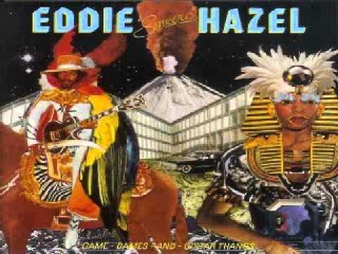 Eddie Hazel - So Goes The Story