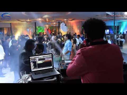 Dj Akhtar performing live @ Private event , Delhi