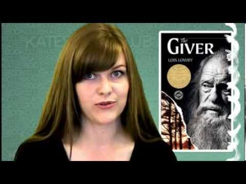 the giver review and summary for Classic battle pulls quest quartet to exciting conclusion read common sense media's son: the giver, book 4 review, age rating, and parents guide.