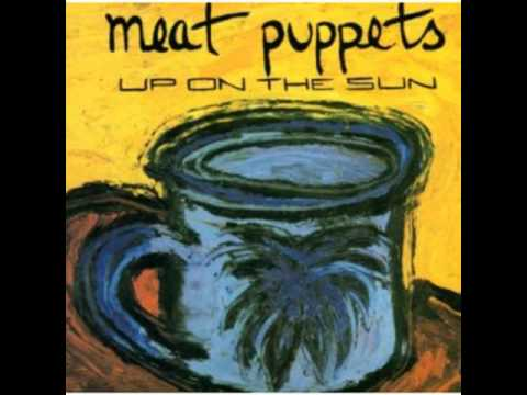 Meat Puppets - Enchanted Porkfist