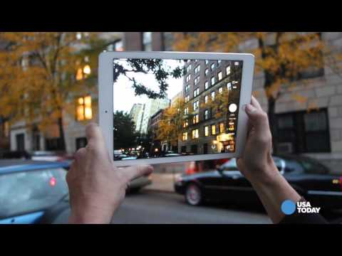 Hands on: Apple iPad Air 2 is nice, but not a necessity