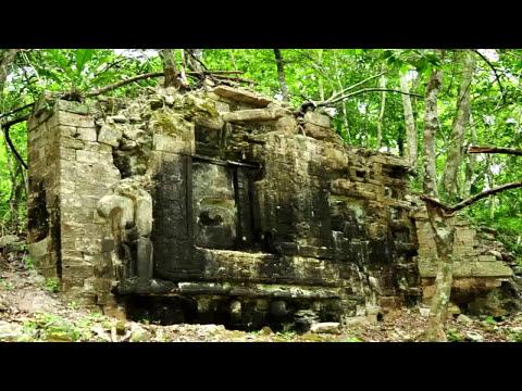 INCREÍBLE: Descubren dos impresionantes ciudades maya en la selva de México