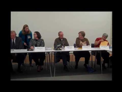 ORLAND PARK CHILD PORN SCANDAL: Patron confronts the ALA's lies!