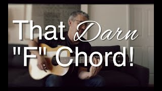 "Download Lagu That Darn ""F"" Chord 
