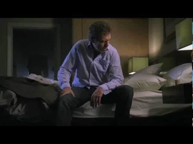 House MD Tribute - People Don't Change