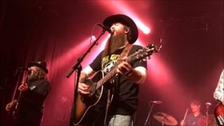Cody Jinks  - Ward Davis - I'm Not The Devil - Portland, OR - Backroader21