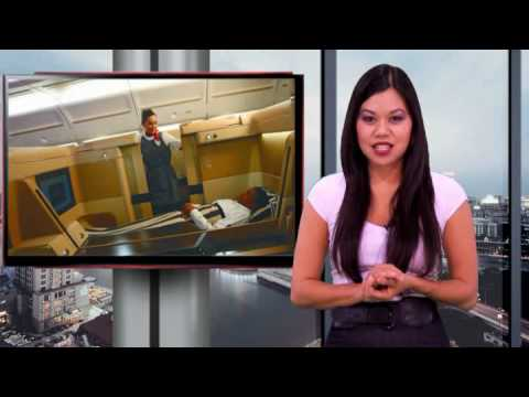 TDTV Asia Daily Travel News Thursday July 22, 2010