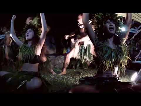 French Polynesia - Blue Planet Odyssey in Nuku Hiva