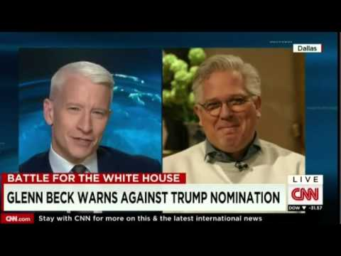 Glenn Beck: Trump Is Not Prepared To Be President