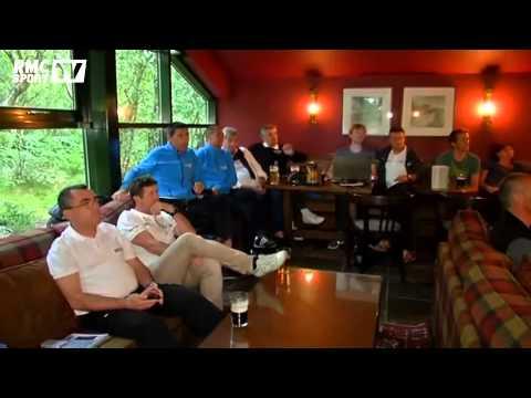 Football / Le Tour de France a vibré pour France-Allemagne - 04/07