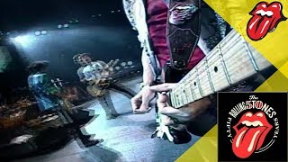 The Rolling Stones Video - The Rolling Stones - Don't Stop - Live 2003