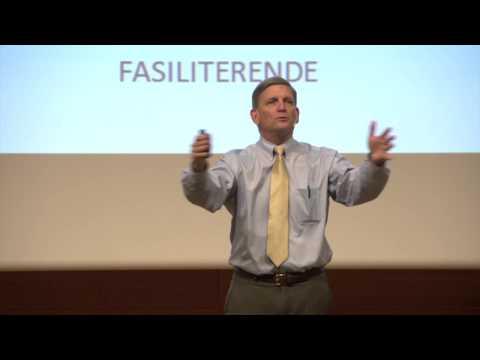 JuristKongress 2014 - Peter Robinson - Alternativ konfliktløsning
