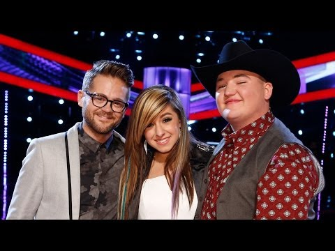 Josh Kaufman Wins The Voice and American Idol Finals Preview