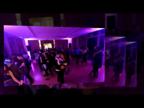 Bachata-Kizomba Room-Salsensual Dance Fest Lebanon