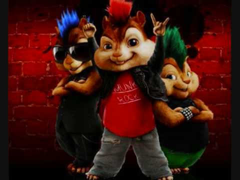 Alvin And The Chipmunks video
