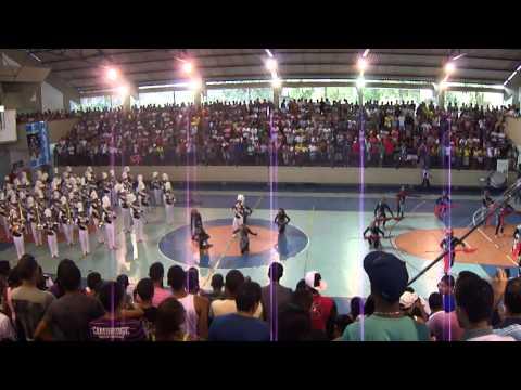Drum & Brass Corp´s Castro Alves Campeonato N N em Recife 2012