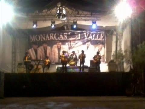 Que le pisen el callo - Los Monarcas del Valle