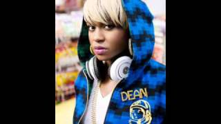 Watch Ester Dean Lose Control video