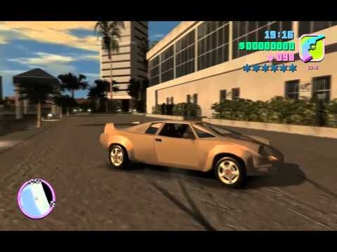 GTA Vice City Con Graficos De GTA IV Descargar Full HD