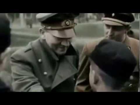 La seconda guerra mondiale (parte 1 di 30)