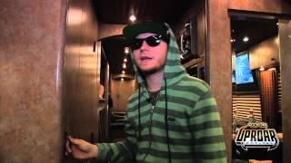Download Lagu UPROAR TV Cribs: Shinedown Gratis STAFABAND
