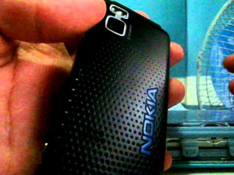 Nokia 5610 XpressMusic vs PSP-3001 (speaker test) by speedgerald