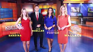 "KSEE-TV ""Morning Ready"""