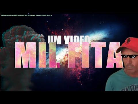 [YTPBR] UM VIDEO A MIL [YTPBR]