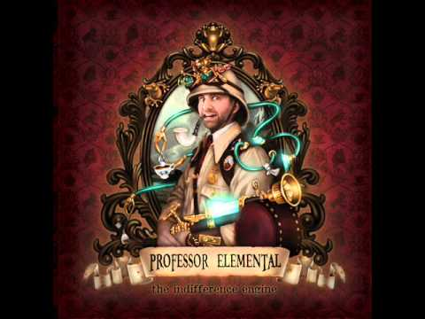 Steam Powered - Professor Elemental featuring Jon Clark