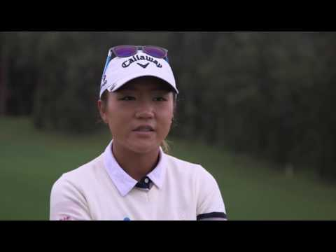 World number 1 golfer Lydia Ko going for gold at Rio 2016