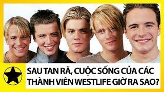 Westlife – 'Boyband Huyền Thoại' Và Hành Trình 14 Năm Mang Âm Nhạc Đi Khắp Thế Giới