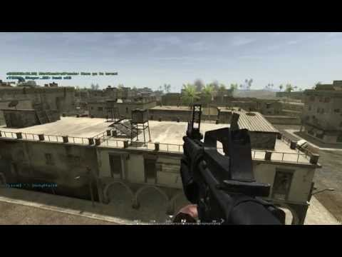 Project Reality v1.21 ► Hamas You Very Much