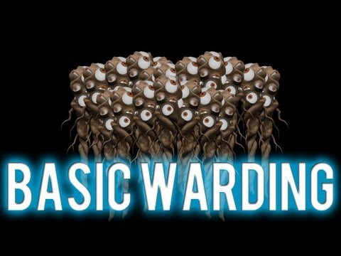 DOTA 2 How to Ward - Basic Warding Guide