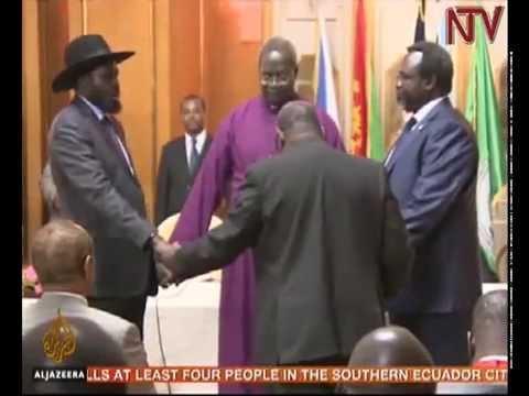 Riek Machar blamed for stalled South Sudan talks