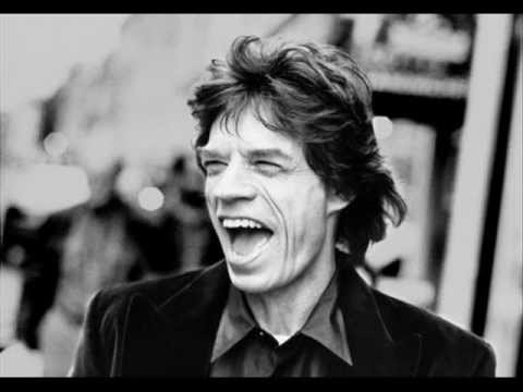 Mick Jagger - Blind Leading The Blind