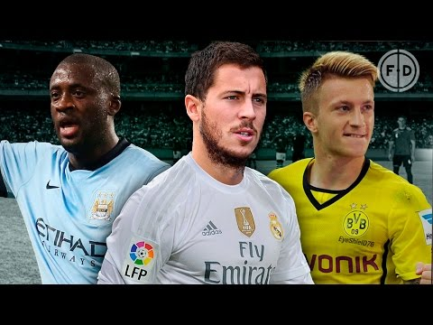 Eden Hazard To Join Real Madrid? | Transfer Talk