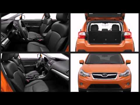 2013 Subaru XV Crosstrek Video
