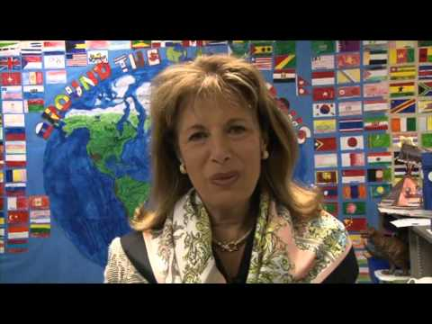 Congresswoman Jackie Speier Visits our Leo J. Ryan Centers and Celebrates Winners